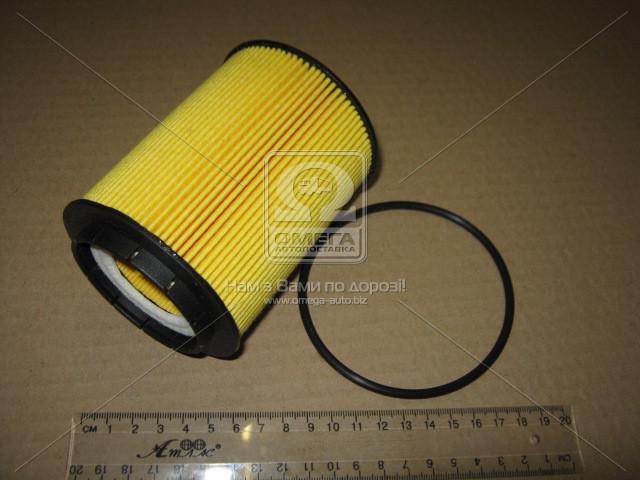 Фильтр масляный (пр-во PARTS-MALL) PBT-001