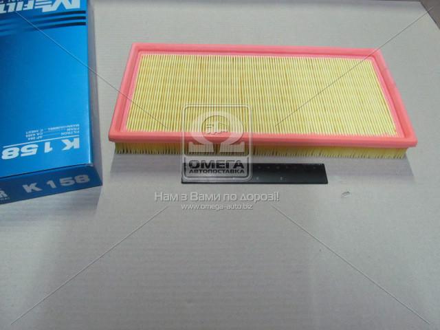 Фильтр воздушный VOLVO (пр-во M-Filter) K158