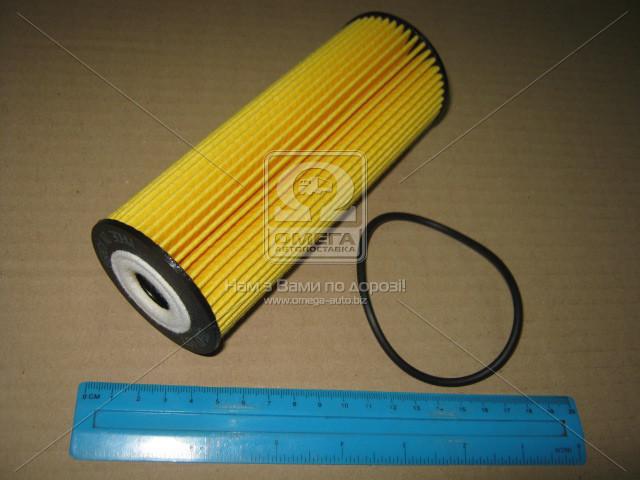 Фильтр масляный (пр-во PARTS-MALL) PBD-006