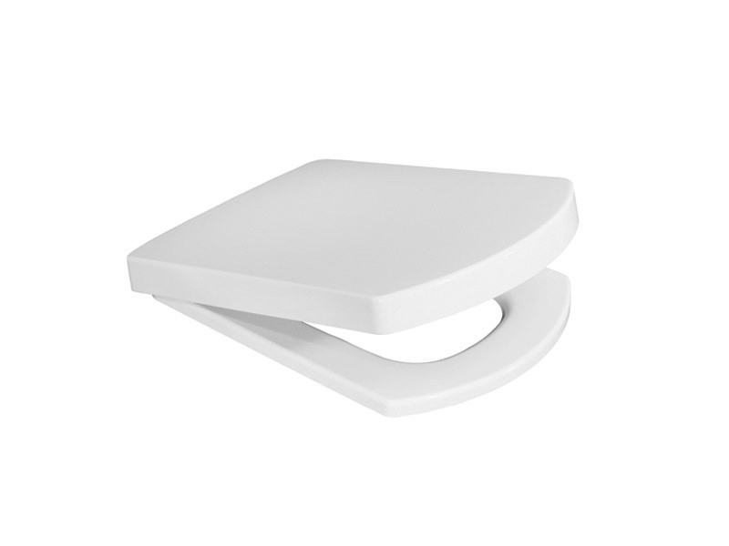 Крышка для унитаза Idevit Vega, Soft-Close 53-02-05-002