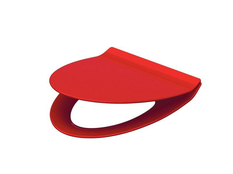 Крышка для унитаза Idevit Rena Soft Close Slim 53-02-06-006