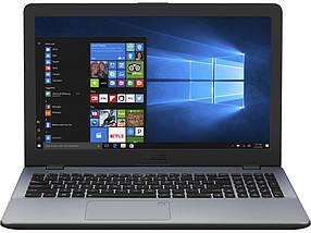 Ноутбук Asus VivoBook 15 X542UF-DM005 90NB0IJ2-M00060 Dark Grey (F00158820)