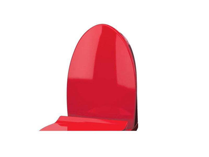 Бачок для унитаза Idevit Rena 2905-0000-08 красный
