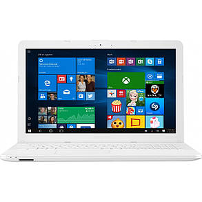 Ноутбук Asus VivoBook Max X541NA-GO010 90NB0E82-M01820 White (F00143064), фото 2