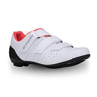 Туфли велосипедные шоссейные B'twin Roadr 500 мужские