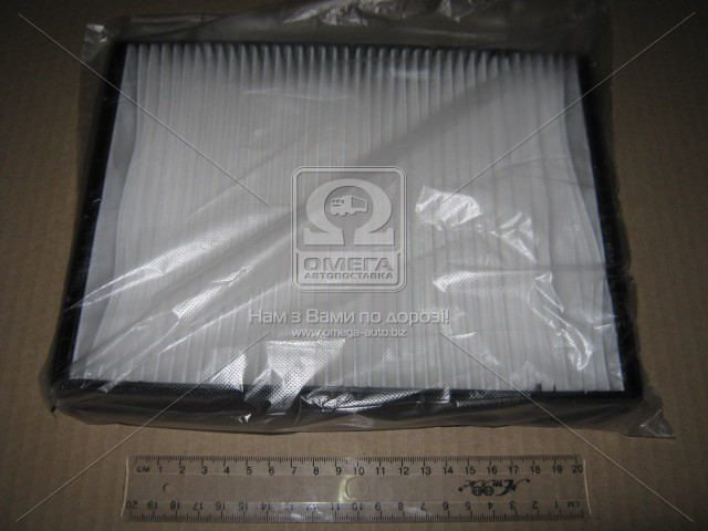 Фильтр салонный HYUNDAI EF SONATA, SANTAFE (Korea) (пр-во SPEEDMATE) SM-CFH003E
