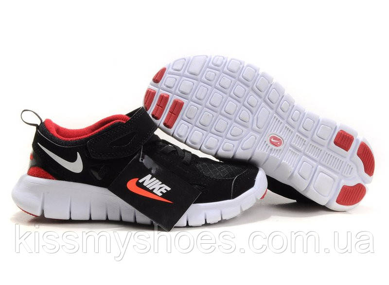 reputable site cc849 76e2e Детские кроссовки Nike Free Run Kids
