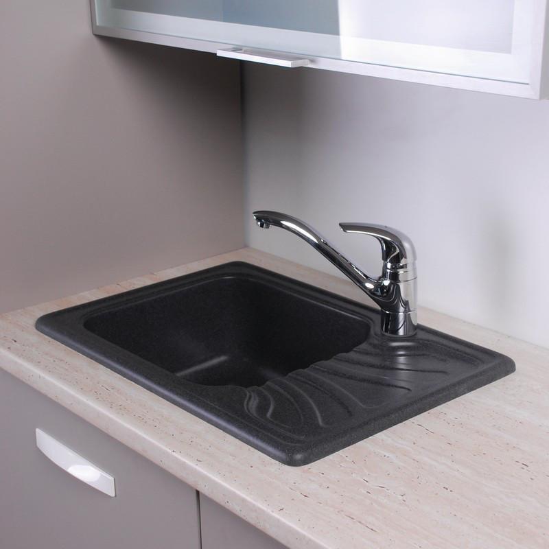 Кухонная мойка Fancy Marble Filadelfia 103060004