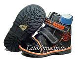 Демисезонная обувь для детей р. 22 стелька 14см, фото 3