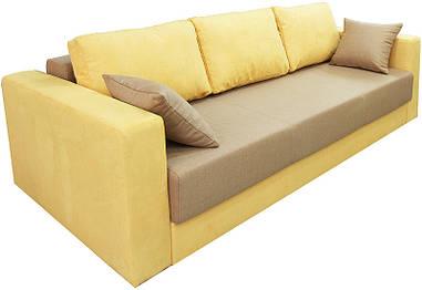 Стильный диван-кровать КОМБИ 2 весна