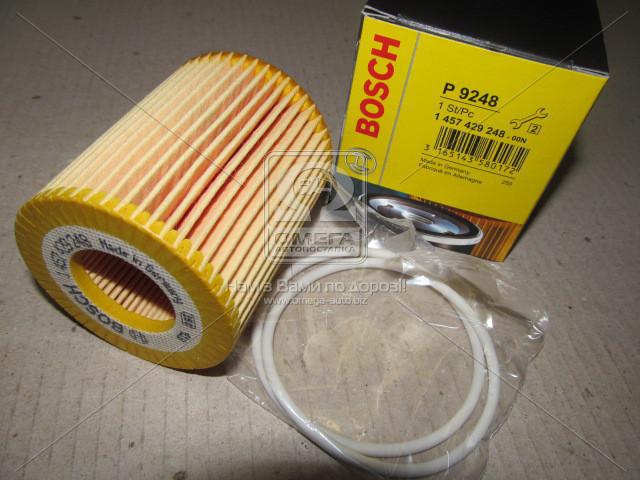 Фильтр масляный (пр-во Bosch) 1457429248