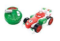 Машинка Франческо Бернуллі на радіоуправлінні з регулятором швидкості і звуковими ефектами від Mattel