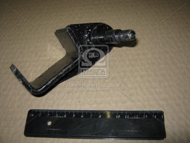 Кронштейн амортизатора нижн. правый ГАЗ 3302  3302-2915510-31