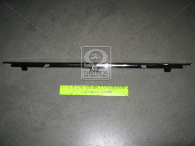 Молдинг бампера передн. средн. BMW 5 E39 (пр-во TEMPEST) 014 0089 922