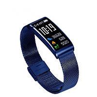 Фитнес-браслет Razy Fitness Light Blue Steel (423660)