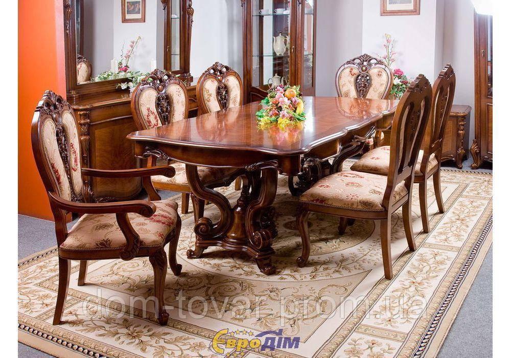 BARSELONA стол обеденный CF 8670