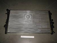 Радиатор охлаждения MERCEDES VITO II W639 (03-) (пр-во Nissens), 62572