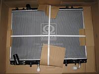 Радиатор охлаждения MITSUBISHI Pajero Sport (K9_W) (пр-во Nissens), 68154