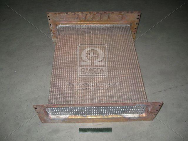 Сердцевина радиатора ЮМЗ 4-х рядн. (пр-во г.Оренбург), 45У.1301.020