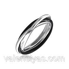 Серебряное кольцо К21/419