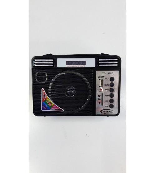 Радиоприемник YUEGAN YG-306UD
