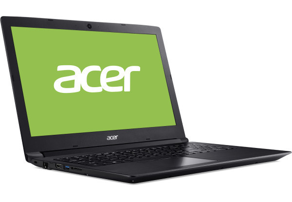 "Ноутбук Acer Aspire 3 A315-33-C2ML (NX.GY3EU.023) / Экран 15,6"" / Сeleron N3060 1.6-2.48GHz / 4Gb / 500Gb / HD Graphics 400"