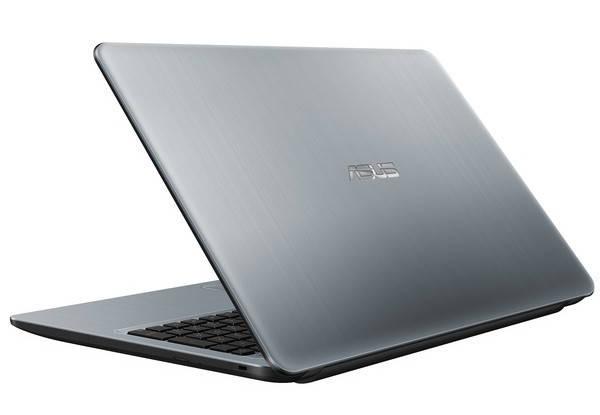 "Ноутбук Asus X540BA-GQ009 / Экран 15,6"" / AMD Dual Core E2-9000 1.8-2.2GHz / 4Gb / 500Gb/ AMD Radeon R2, фото 2"