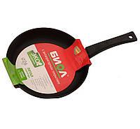 Сковорода Оптима 24см 2404П Биол, фото 1
