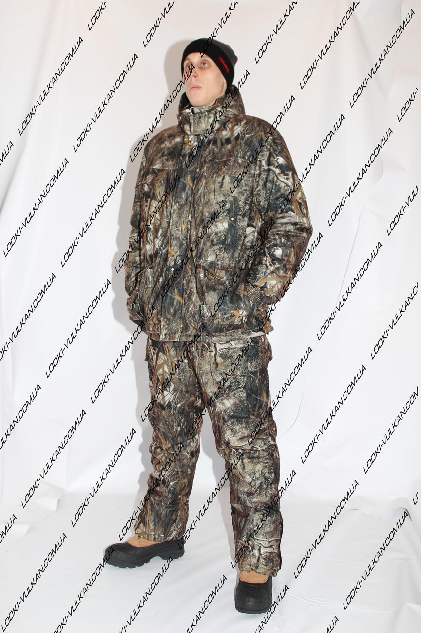 Зимний костюм для рыбалки или охоты -25С Алова Орел