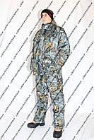 Костюм зимний для охоты и рыбалки  Елка Светлая -25С, фото 1