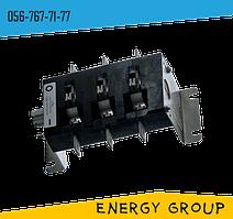Рубильник ВР32-31Ф-В30250 100А