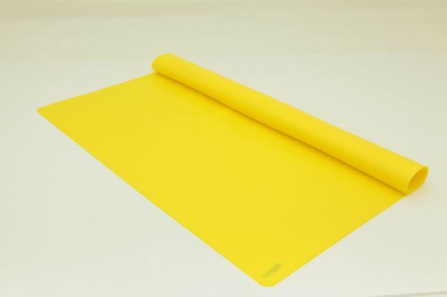 Силиконовый коврик Fissman 60х50 см