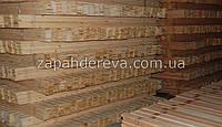 Вагонка деревянная сосна, ольха, липа Донецкая область, фото 1