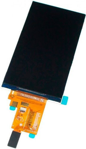 Дисплей SONY Xperia M C1904, C1905, C2005 (оригинал) экран для телефона смартфона