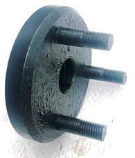 Фланец привода топливного насоса двигателя МТЗ 243, фото 3