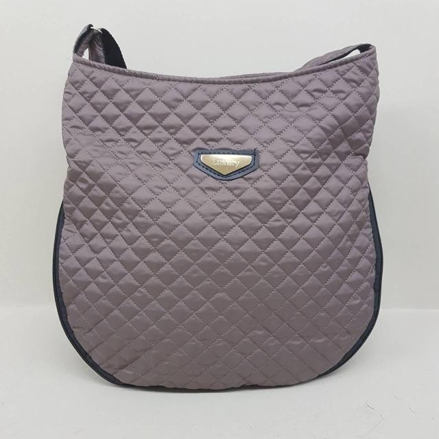 Стёганая женская Сумка городская. Регулируется величина сумки.
