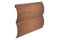 Металлосайдинг Блок-Хаус 0,4 мм
