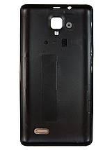 Задня кришка Lenovo A536 black , змінна панель ленів а536, фото 3