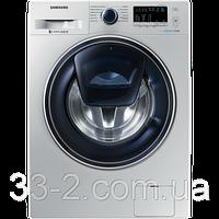 Стиральная машина W/F SAMSUNG WW60K42109SDUA