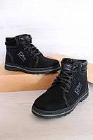 Ботинки подростковые зимние NASITE ТМ50