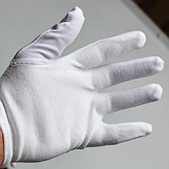 Реквизит для фокусов | Огненные перчатки (белые)