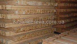 Вагонка деревянная сосна, ольха, липа Луганская область
