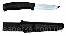 Туристический Нож Мора Companion Black 12141, фото 3