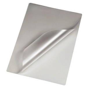 Пленка А4 (216x303), 150 micron (100/50), Glossy, 100 листов