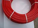 Труба 16х2,0 Wavin Ekoplastik (Чехия) для тёплого пола PE-Xc/EVOH с кислородным барьером (оригинал) (200м), фото 3