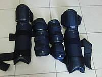 Щитки наколенники и налокотники кевларовые армейские США