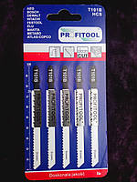 Пилочки для электролобзика T101B