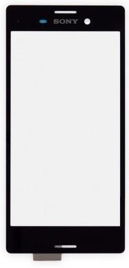 Сенсор SONY Xperia M4 E2312 black, тач скрин для телефона смартфона, фото 2