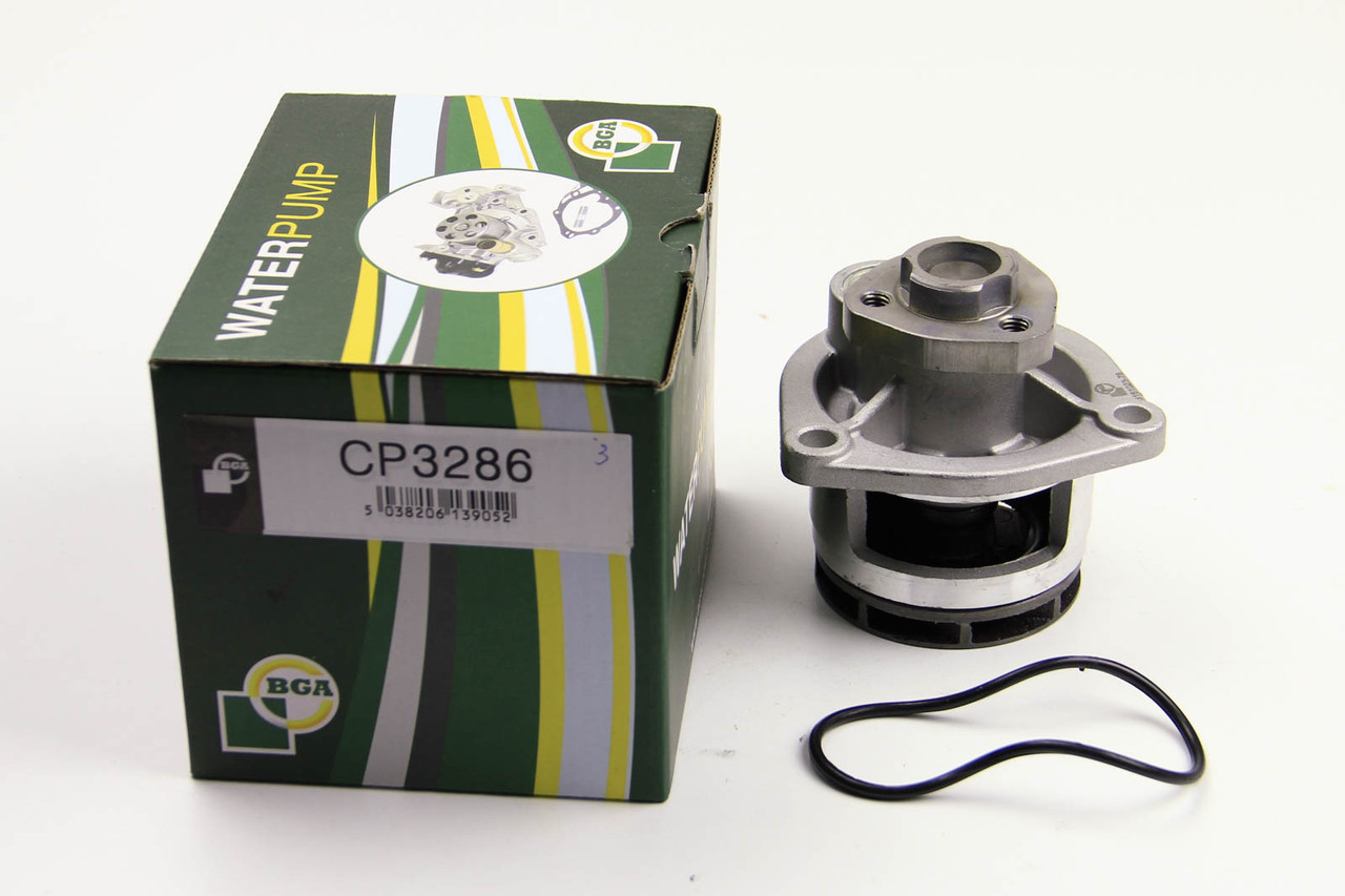 Водяной насос (помпа) Opel Omega B 2.0/2.2DTI 1996- BGA