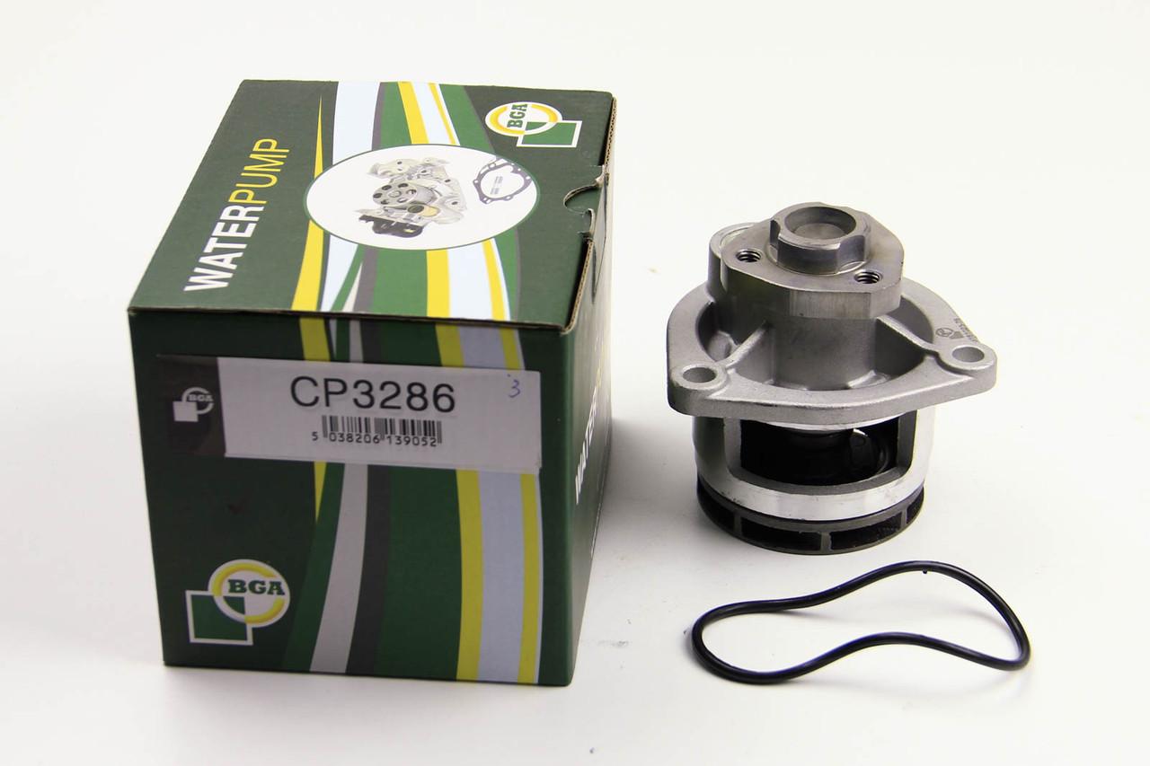 Водяной насос (помпа) Opel Astra G 2.0/2.2DTI 1996- BGA